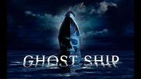 Ghost Ship (2002) Rant aka Movie Review - YouTube