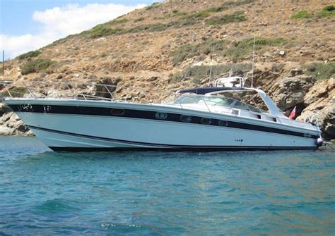 Speed Boats For Sale In Greece by 1995 Magnum 53 Power New And Used Boats For Sale Www