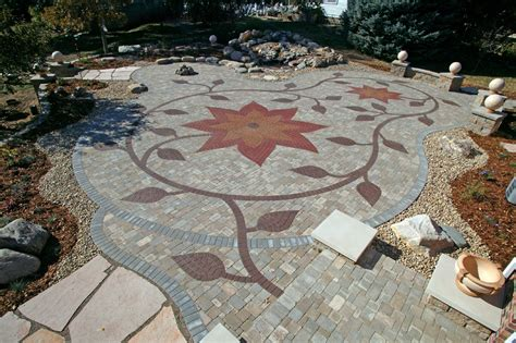 paver design it is an interesting way to choose the proper paver