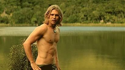 Shannara Chronicles Butler Austin Shirtless Wil Ohmsford