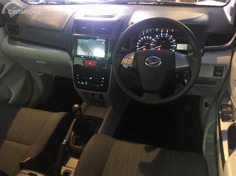 Review Daihatsu Grand Xenia by Review Daihatsu Grand New Xenia R Mt 1 5 Deluxe 2019
