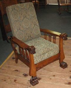 Morris Chair Recliner Antique by Antique Quartersawn Oak Morris Chair Recliner On Popscreen