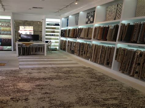 Carpet Interior : J.d. Staron Opens New Showroom In La