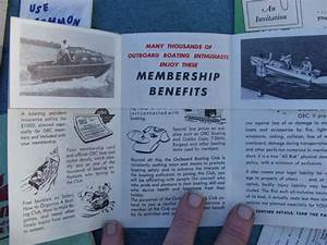 Buy Johnson Outboard Sea Horse 5 1  2 Horse Owners Manual