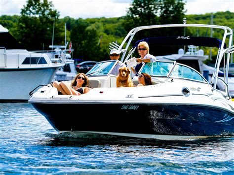 How To Get My Boat License In Ontario by My Top 10 Places To Go Boating In Ontario Northern