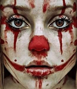 killer clown | Halloween Ideas | Pinterest