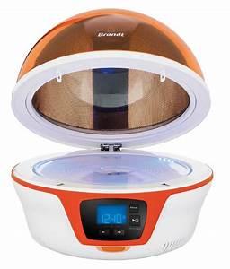Micro Onde Spoutnik : design et micro ondes du bruit c t cuisine ~ Preciouscoupons.com Idées de Décoration