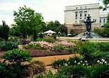 United States Botanic Garden Bartholdi Park, Washington D ...
