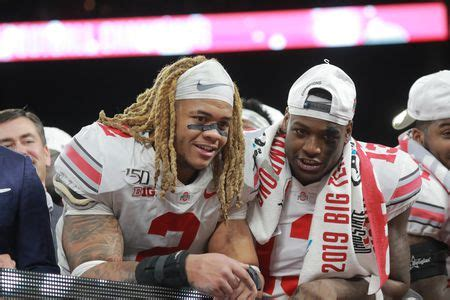 Ohio State football's Rashod Berry to play in the NFLPA ...