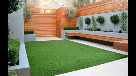 jardines pequenos ideas de como decorar  jardin