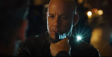 'F9' Trailer: Vin Diesel and Crew Go to War with John Cena ...