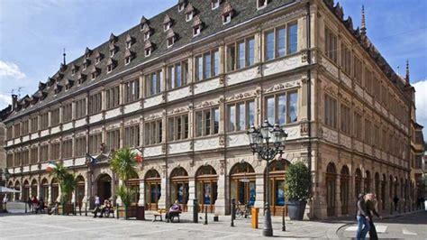 chambre de commerce et d industrie strasbourg tourism department is targeting 100 million