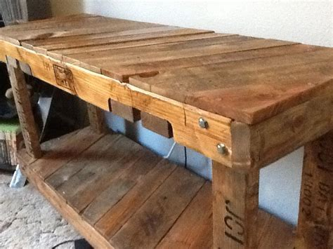 fish tank stand   wood woodworking