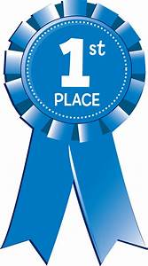1st 1st place ribbon coloring pages With 1st prize ribbon template