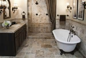 bathroom paint colors with travertine tile are in fashion mike davies s home interior