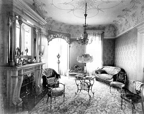 Antebellum Home Interiors - an intimate portrait of home period views of domestic interiors in 19th century upstate new york