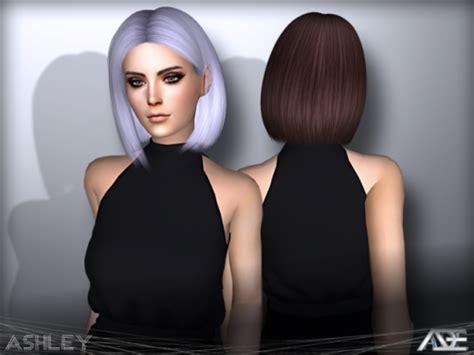 Sims 4 Bob Hair