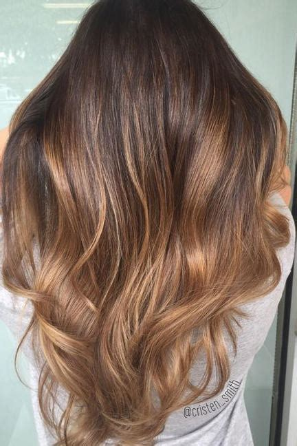 Brown And Ombre Hair by Brown Ombr 233 Hair Color Ideas Southern Living