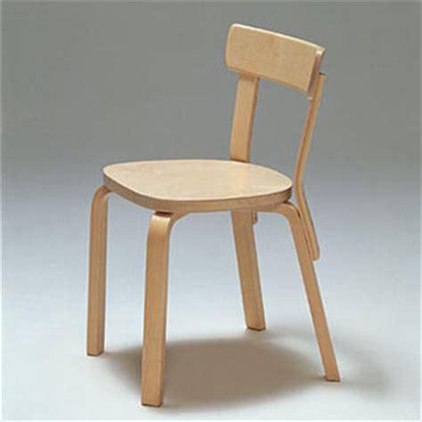 norman cherner office task alvar aalto chair 69