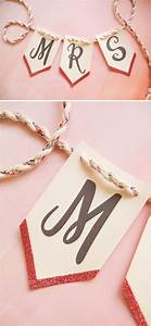 print this banner for free and then add glitter to it With banner letters michaels