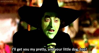 Gifs Wizard Oz Giphy Witch Wicked Witches