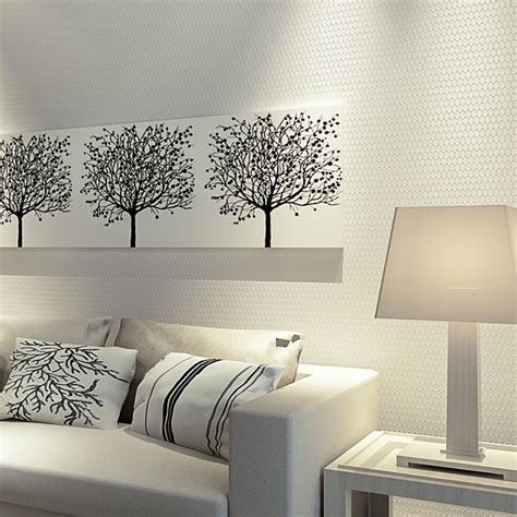 wall paper pune modern minimalist elegance diamond lattice