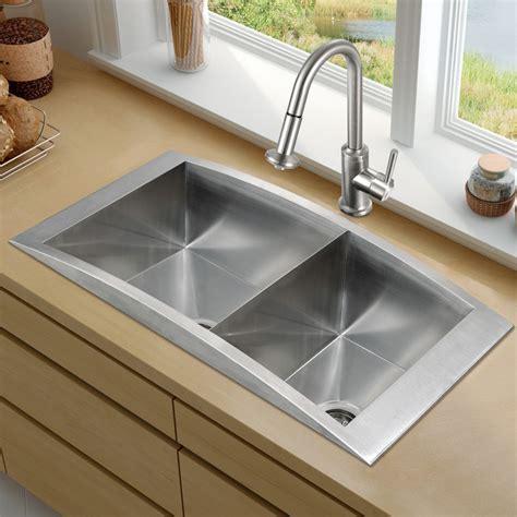 Kitchen Sink Styles   Hatchett Design/Remodel