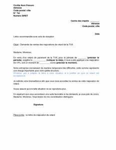 Modele Lettre Paiement En Plusieurs Fois Tresor Public : exemple de courrier tresor public ~ Premium-room.com Idées de Décoration