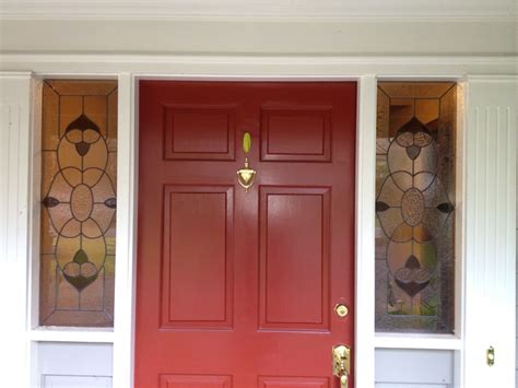 frustration with entry door home depot installation