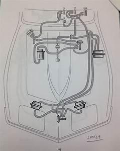 Vacuum System On 1969    - Corvetteforum