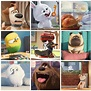 The Secret Life Of Pets Trailer (and Say Hello to My Fur ...