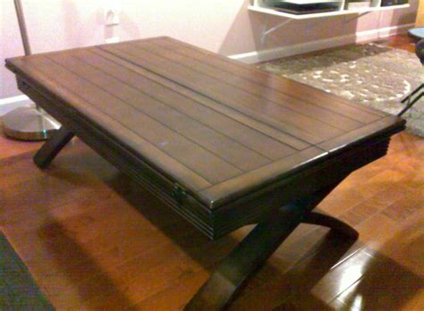 15 best ideas of dining coffee table convertible