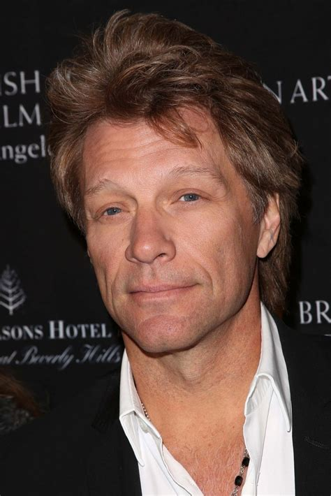 Bon Jovi Gives Sandy Relief Philanthropic People