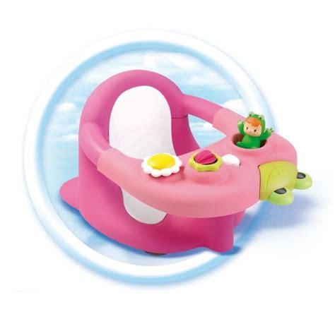 siege pour le bain eveil et premiers jouets pour 6 mois et