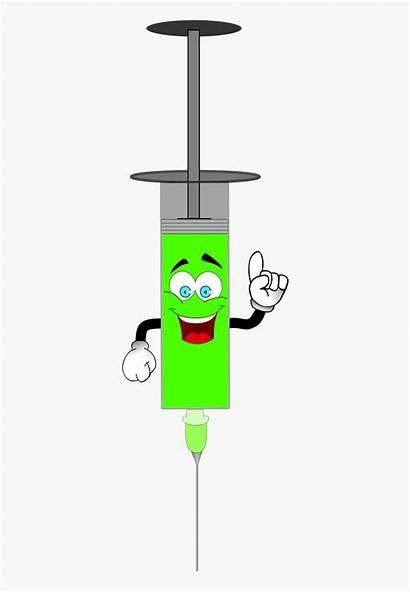 Clip Syringe Vaccination Clipart Clipartkey