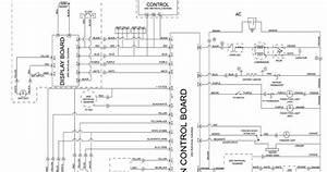 Ge Refrigerator Schematic Skema