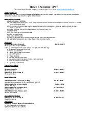 Cpht Resume by Kenneth Nguyen Pharmd Resume 2016 Final