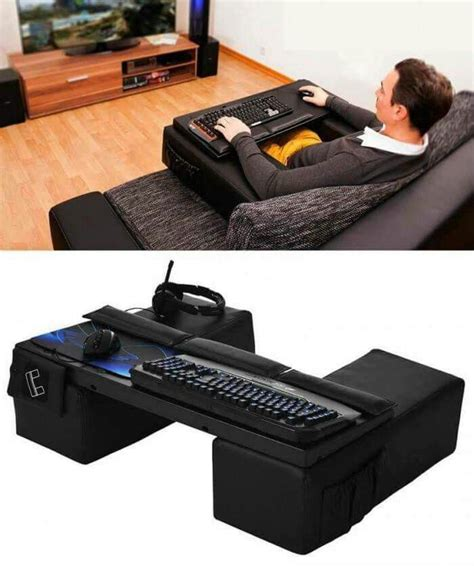multi monitor gaming desk 354 best images about multiple monitor pc desk on