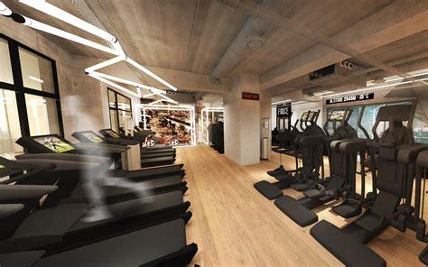 metabolik concept de salle de sport aix en provence banana studio concepteur d int 233 rieur