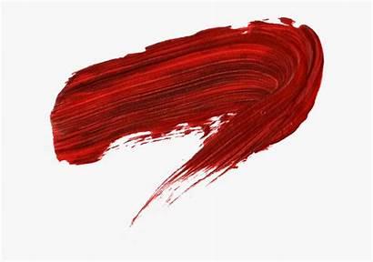 Stroke Paint Brush Strokes Clipart Clipartkey