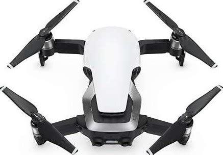 dji mavic air quadcopter mini drone arctic white dji