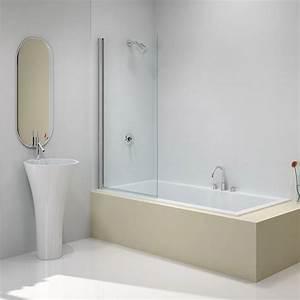 Paroi Baignoire D Angle : pare baignoire angle carr o2 80 cm ~ Premium-room.com Idées de Décoration