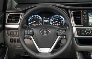 2017 Toyota Highlander Hybrid Owners Manual