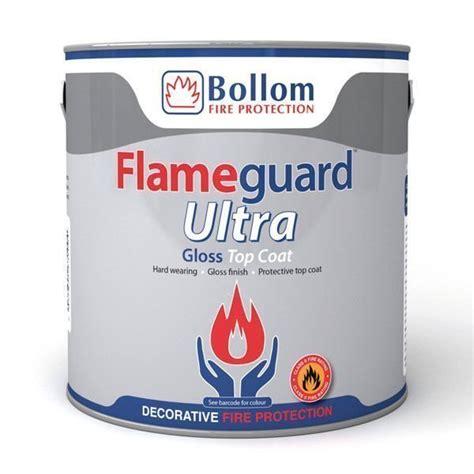 20+ Elegant Fireproof Paint
