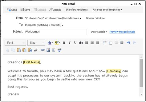Do You Put Your Email Address On Your Resume by Email Caigns Solve