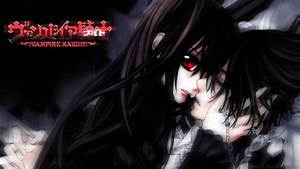 post a very cool pic of an anime girl with red eyes and ...