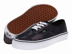 Vans Kids Authentic Little Kid Big Kid Iridescent