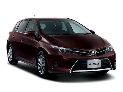 toyota auris suv toyota auris 5 doors specs 2013 2014 2015 autoevolution