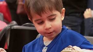 Young amputee's love for life will inspire you | abc13.com