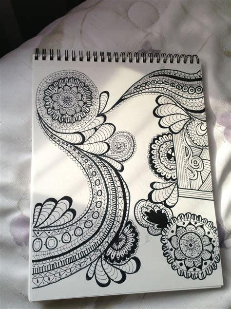 fine point sharpie  drawing doodles pinterest
